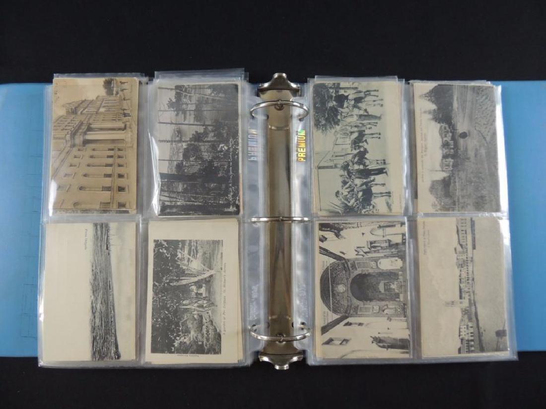 Postcard Album Featuring Approximately 130 Plus Azores - 8