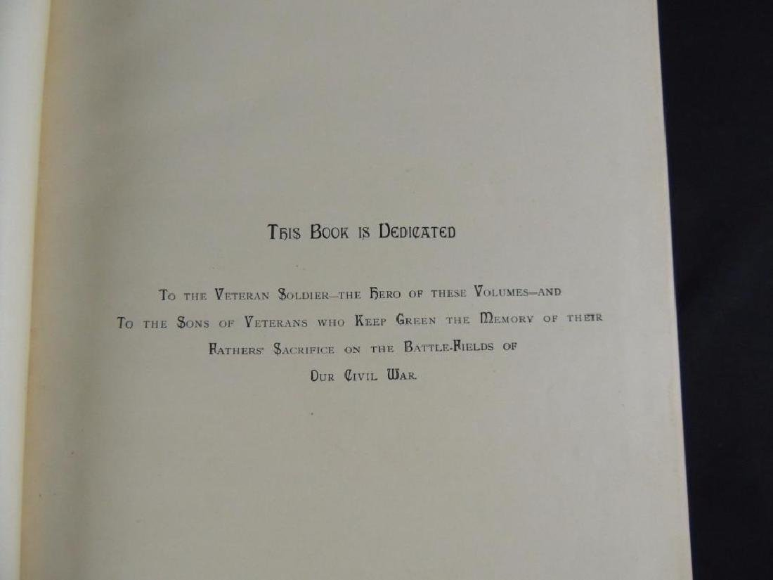 1885 The Soldier in Our Civil War Volumes 1 and 2 - 5