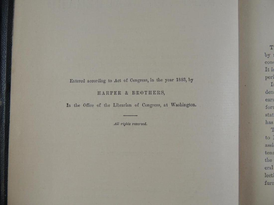 1883 Military Operations of General Beauregard by - 3
