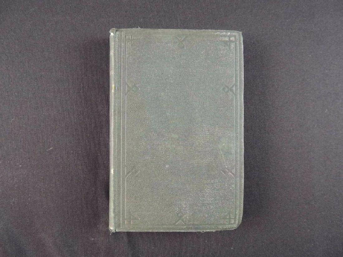 1864 My Cave Life in Vicksburg by A Lady First Edition