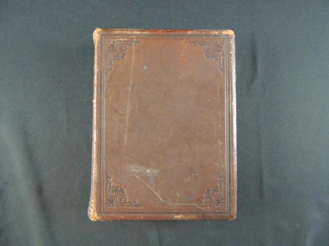 1904 Biographical Review of Calhoun County Michigan