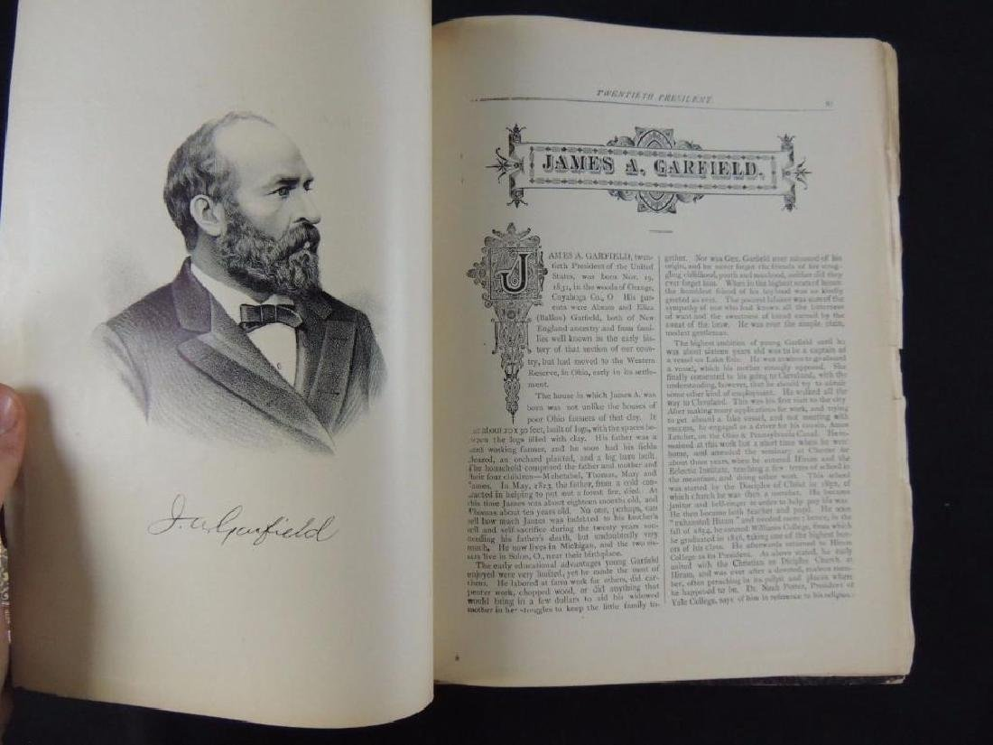 1891 Portrait and Biographical Album of Lake County - 2