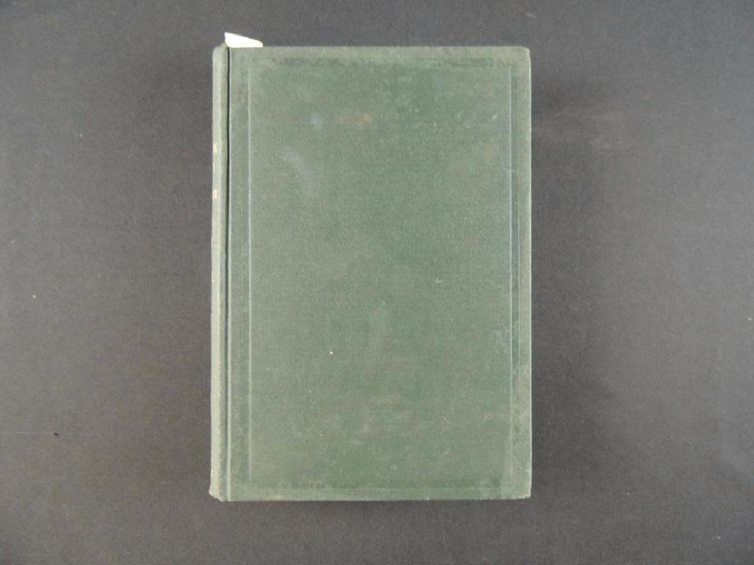 1932 Southwestern Wisconsin A History of Old Crawford
