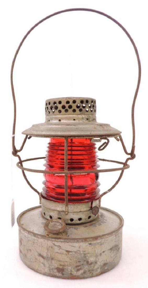 Handlan Railroad Lantern