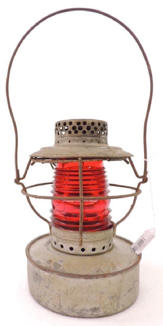 Handlan Railroad Lantern - 2