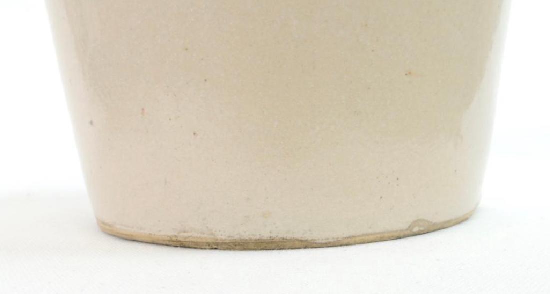 Small Crock Jug with Handle - 3