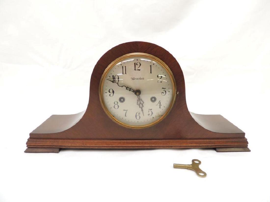 Herschede Mantle Clock Model 798
