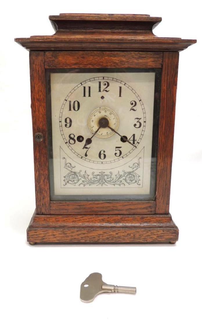 John Bull Automatic Alarm Clock