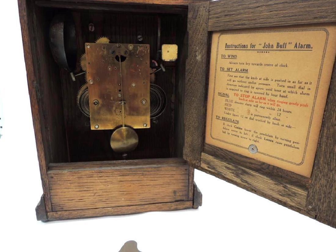John Bull Automatic Alarm Clock - 4