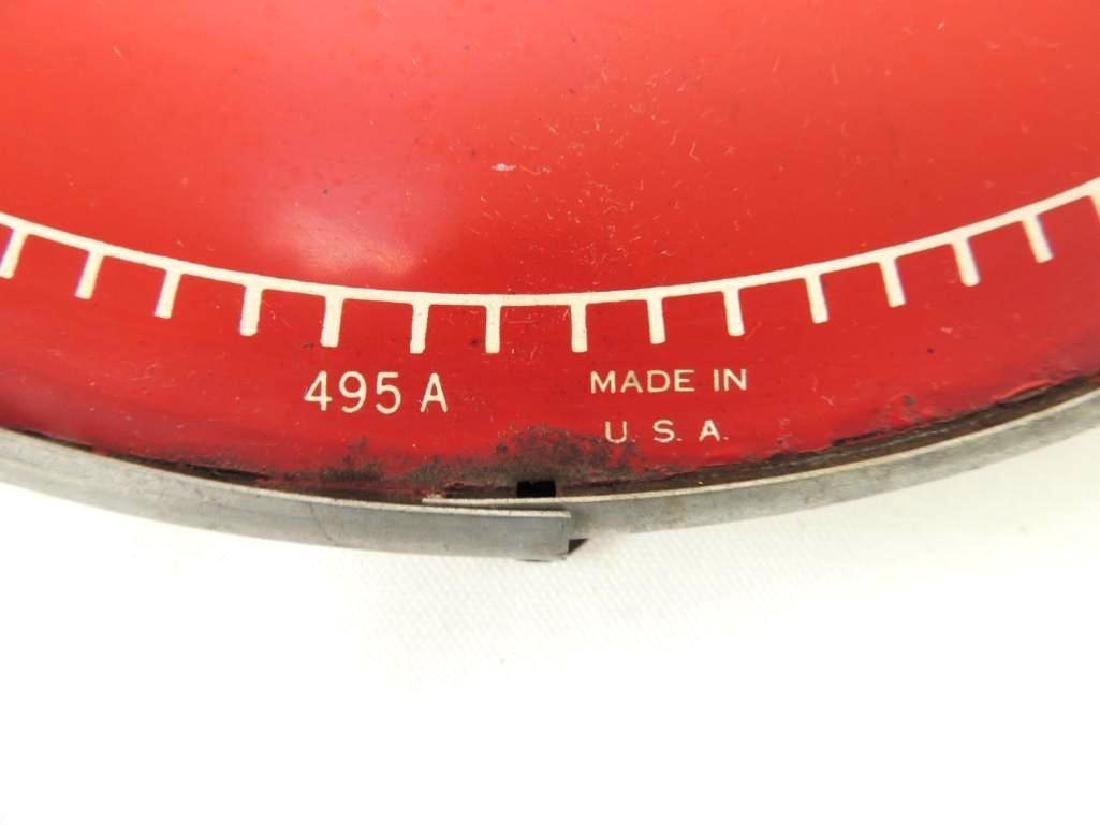 Coca-Cola Outdoor Thermometer - 2