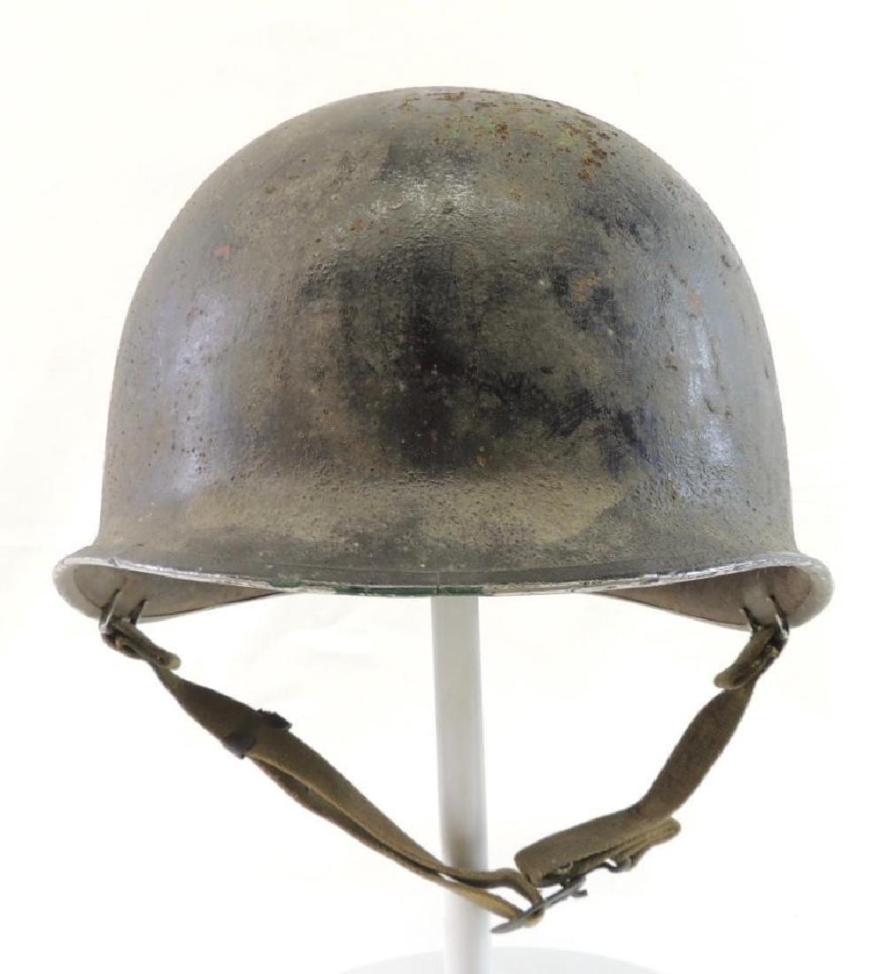 WW2 U.S. Army Helmet
