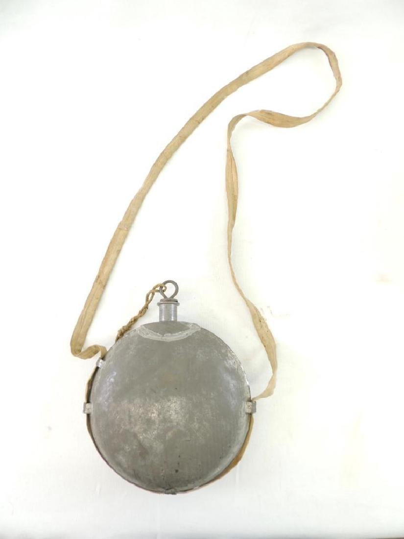 Civil War Canteen with Strap