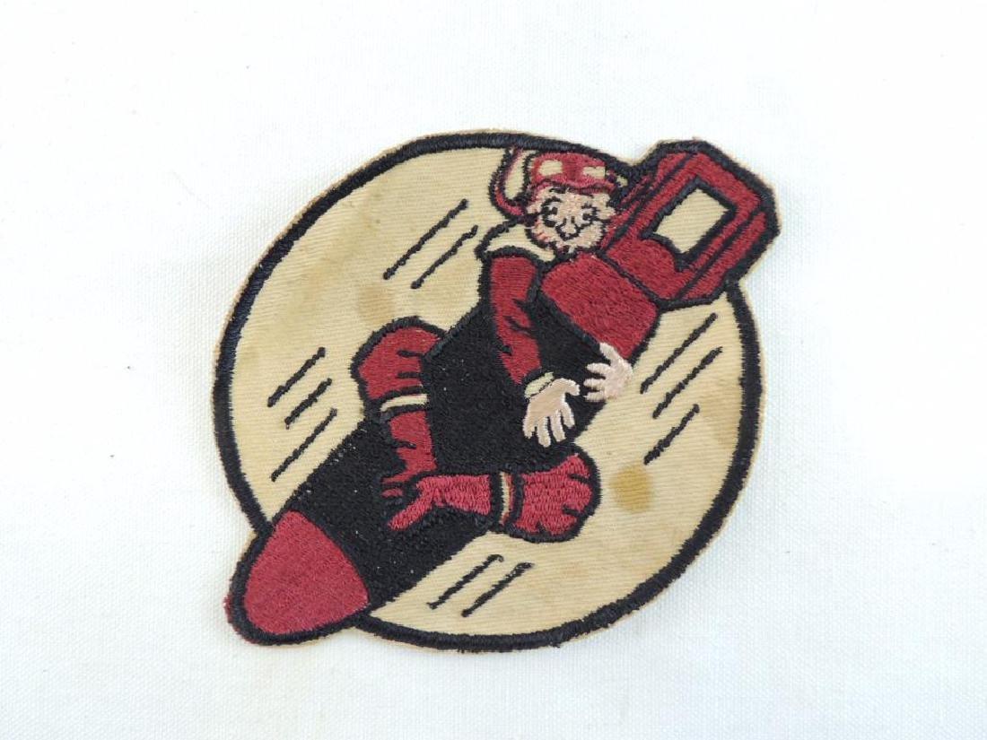 WW2 U.S. Army Air Force Patch