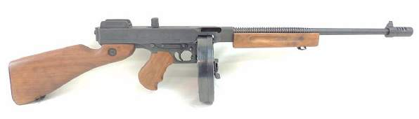 Thompson Semi-Auto Carbine Model of 1927 A1 .45 Auto