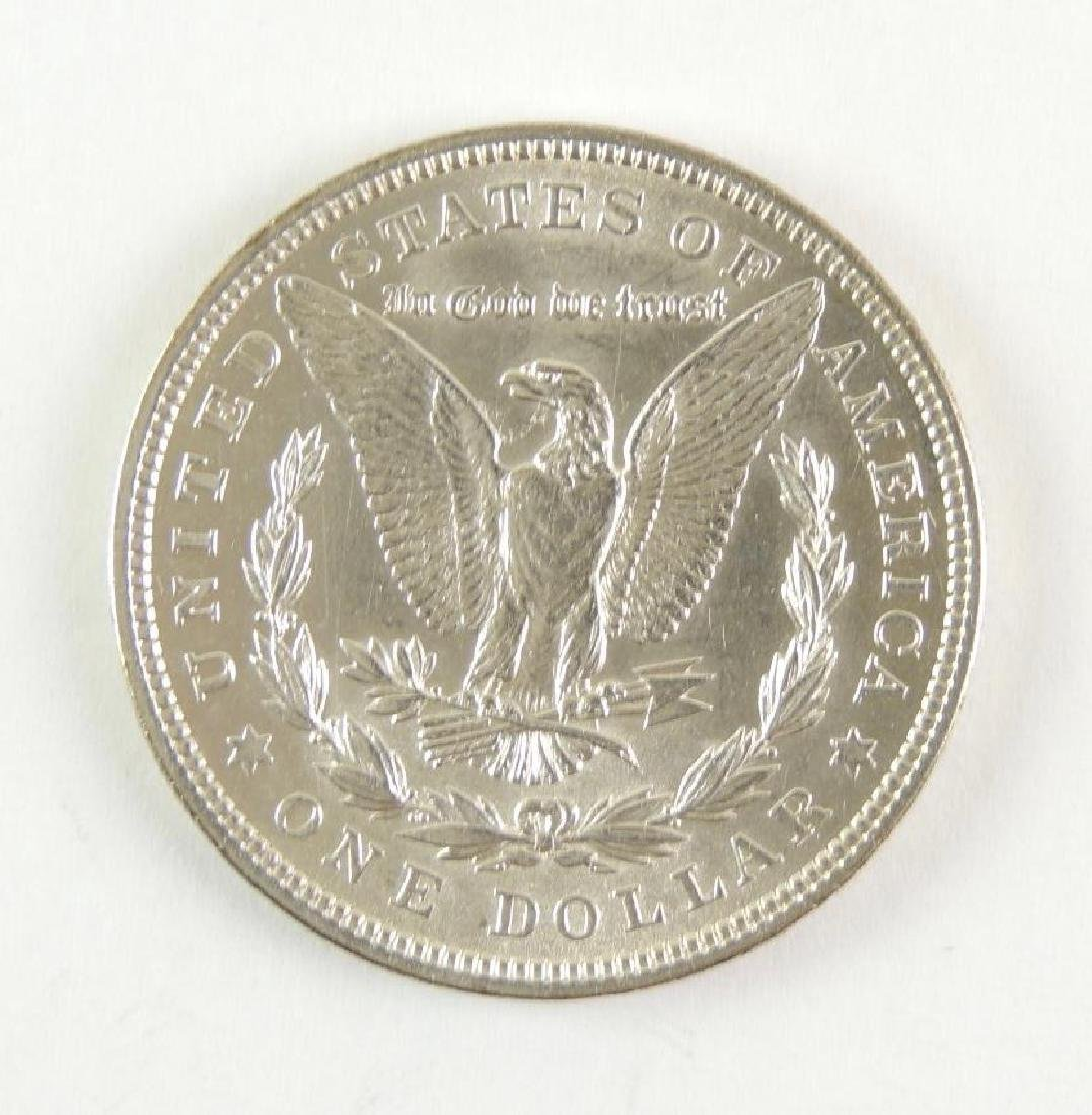 1921-P Morgan Silver Dollar - 2