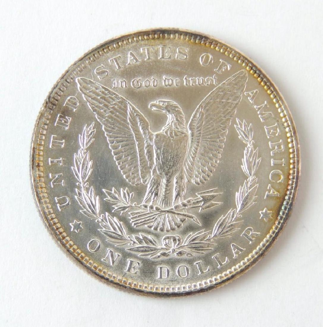 1885-P Morgan Silver Dollar - 2