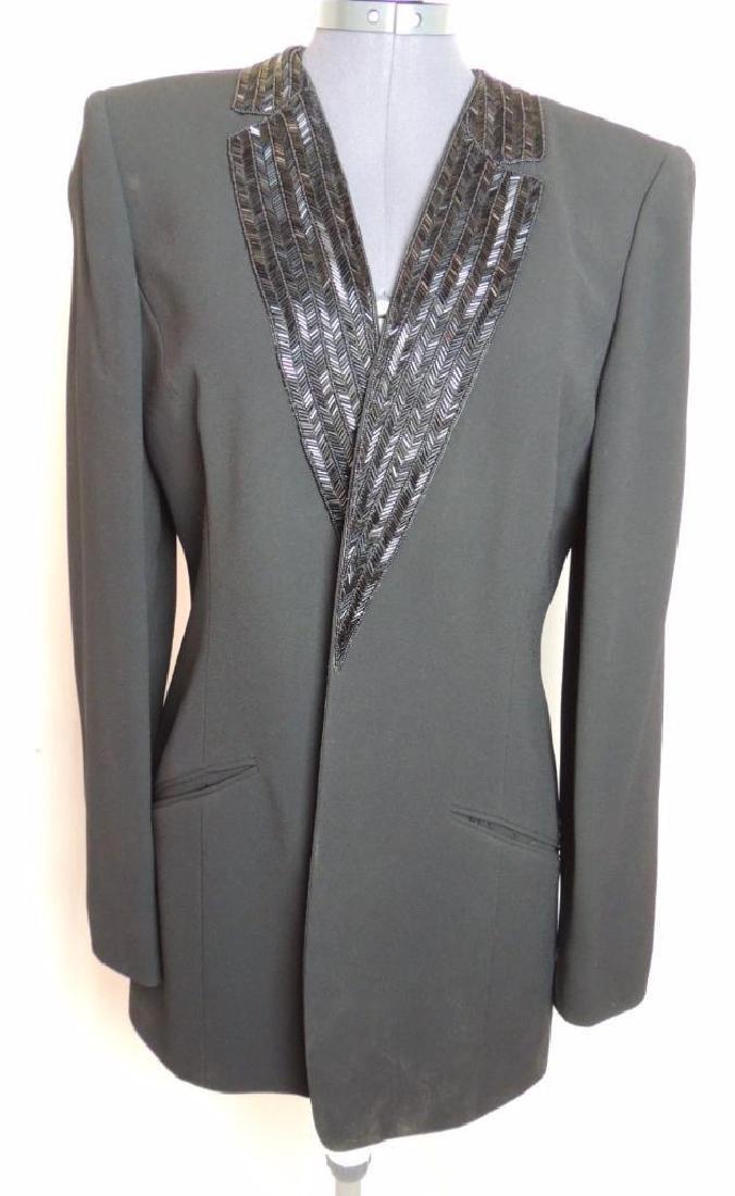 Anne Klein Vintage Blazer Jacket