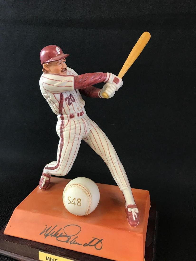 Limited edition sports impressions Mike Schmidt - 2