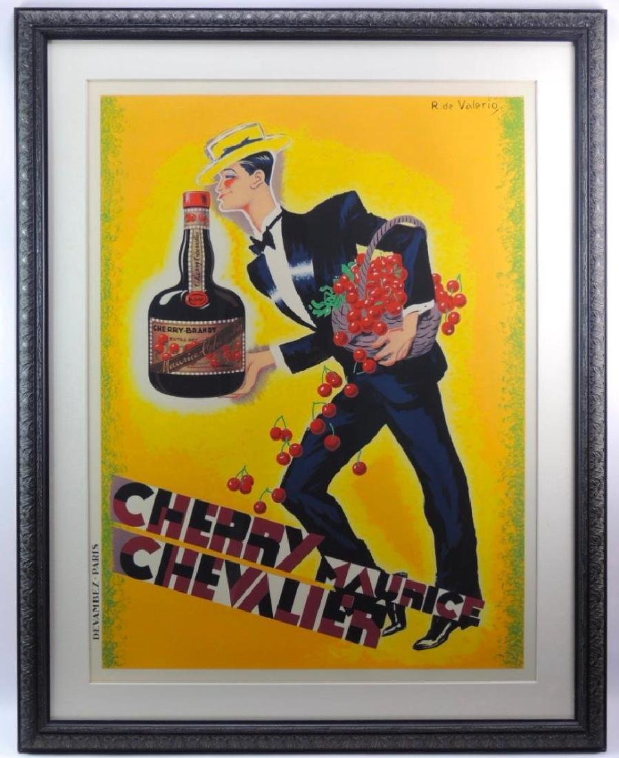 Cherry (1935) for Maurice Chevalier by Roger de Valerio