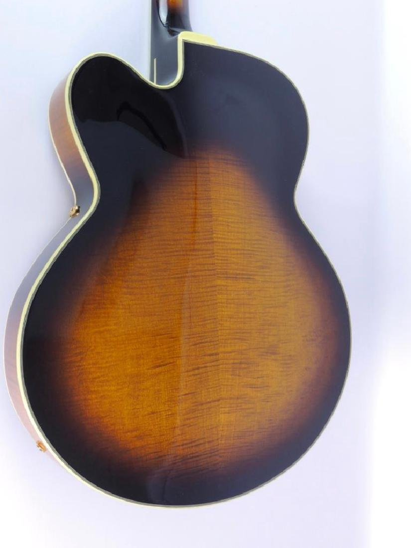 Ibanez George Benson Signature Hollow body Electric - 3