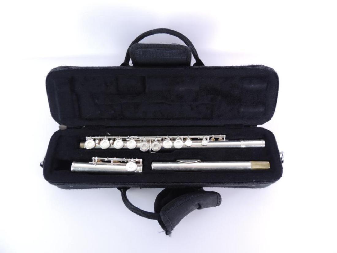 Gemeinhardt 2SP Flute with Soft Case