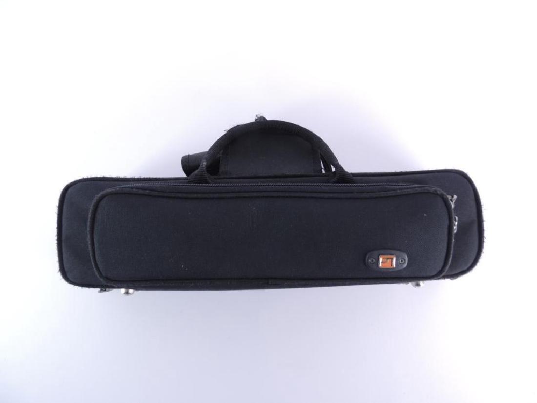 Gemeinhardt 2SP Flute with Soft Case - 3