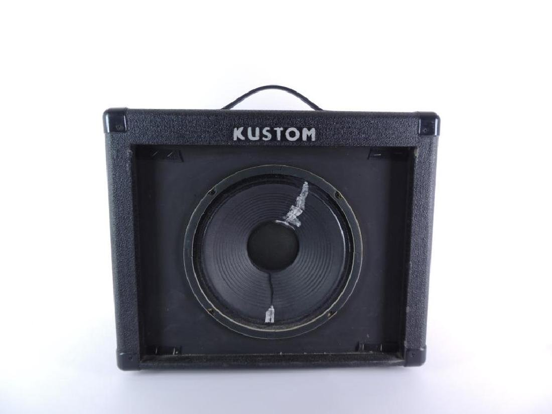Kustom KGA30 Guitar Amplifier
