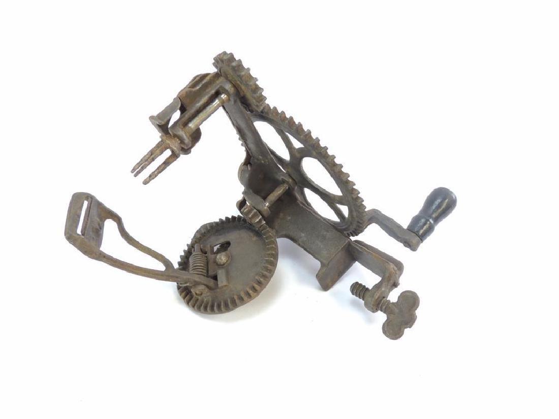 Antique Baldwin Turntable Apple Parer