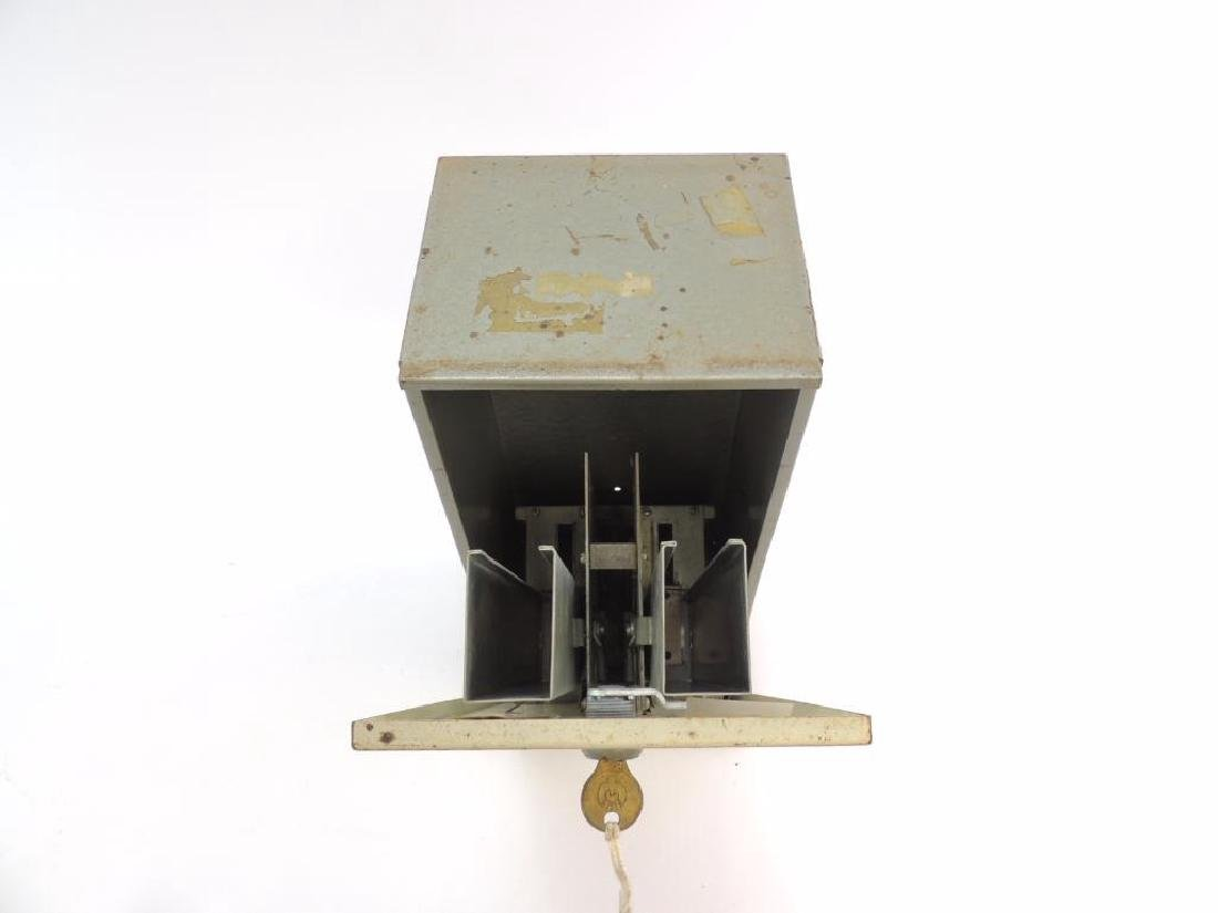 Vintage U.S. Postage Stamp Vending Machine - 3