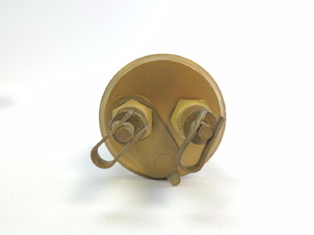 Antique W.H. Wilkinson Double Percolator Engine Oiler - 3
