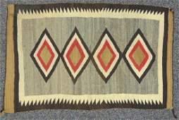 Vintage Native American Indian Handwoven