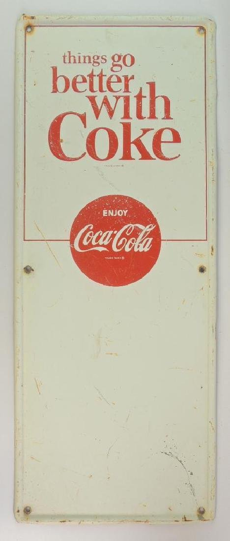 "Vintage ""Things Go Better with Coke"" Coca-Cola"