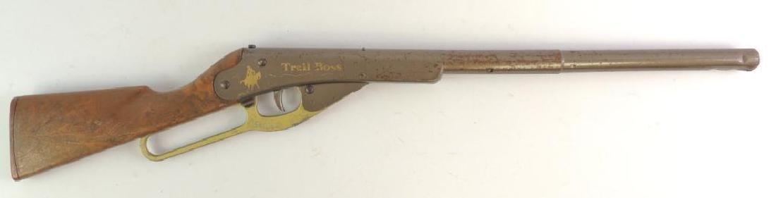 Vintage Daisy Trail Boss Model 960 BB Gun