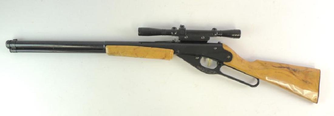 Vintage Daisy BB Gun with Plastic Stock and Forend - 2