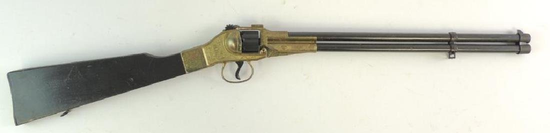 Vintage Italian Made Cap Gun