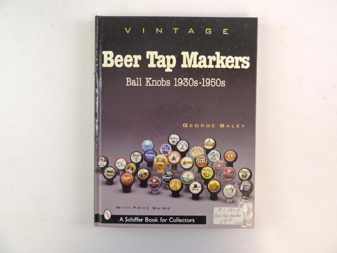 Vintage Beer Tap Makers Price Guide