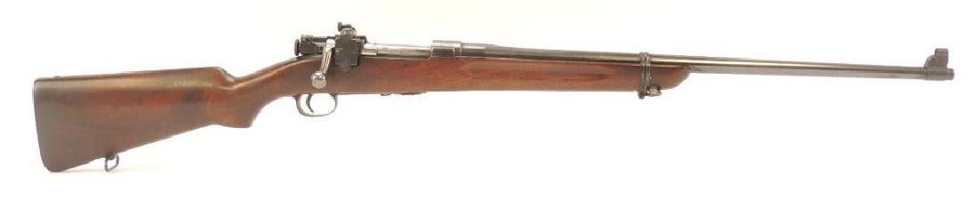 U.S. Springfield Armory M2 .22 Cal. Bolt Action Rifle