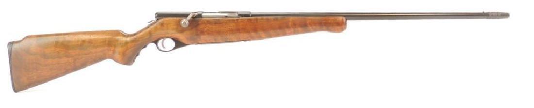 Mossberg Model 183D-C 410 GA. Bolt Action Shotgun