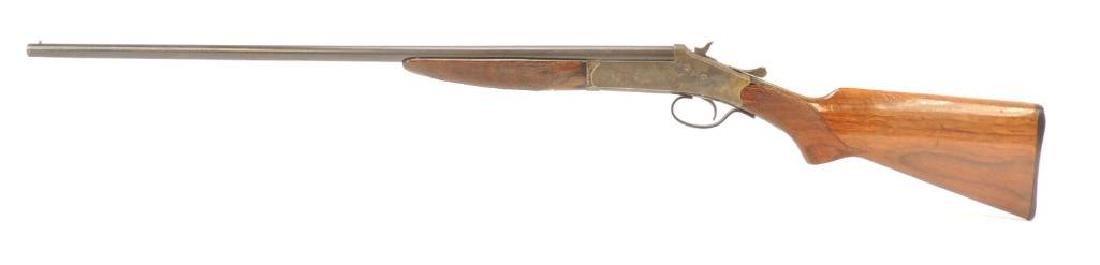 Stevens Model 1929 410 GA. Break Action Shotgun