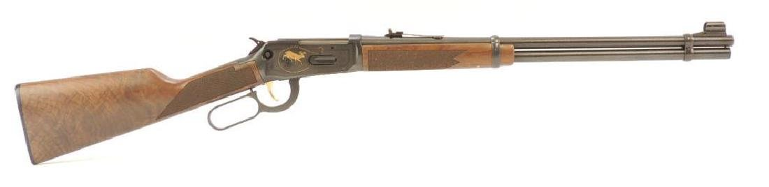 Winchester Model 94AE 30-30 Win. Lever Action Rifle