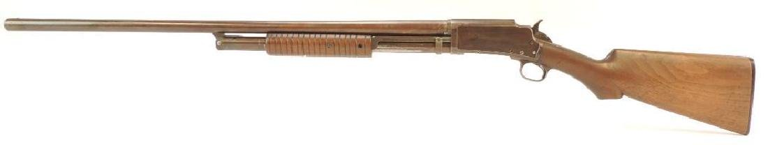 Marlin Model 19 12 GA. Pump Action Shotgun