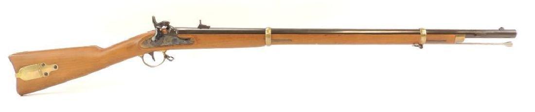 Sears Model 51776 Zouave .58 Cal. Muzzle Loading Black