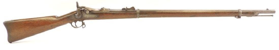 U.S. Springfield Model 1873 Black Powder Trap Door