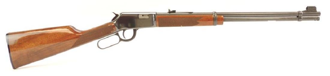 Winchester Model 9422 XTR .22 Cal. Lever Action Rifle