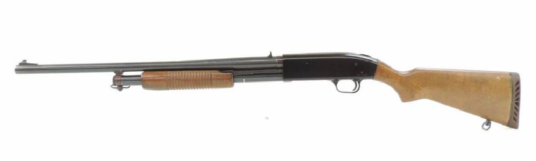 Mossberg Model 500ATP 12 GA Pump Action Shotgun