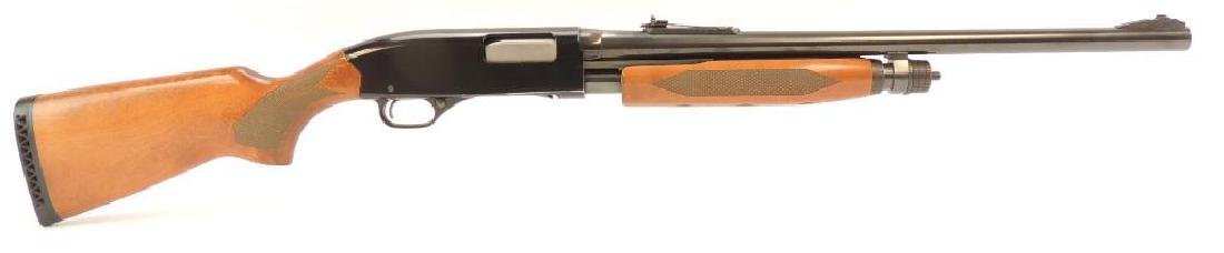 Winchester 1300 Ranger 12 GA. Pump Action Shotgun