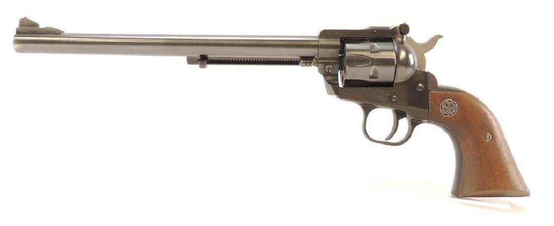 Ruger New Model Single Six .22 Cal, Revolver