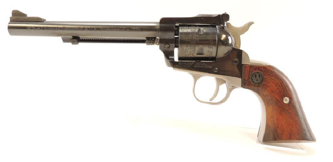 Ruger Colorado Centennial New Model Single Six .22 Cal