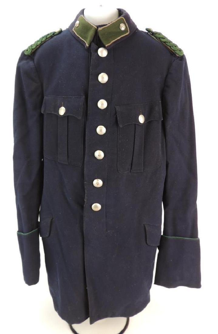 Pre WW2 German Civil Police Tunic