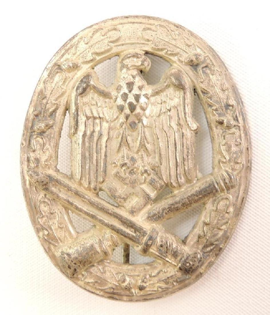 WW2 German Infantry Assault Badge